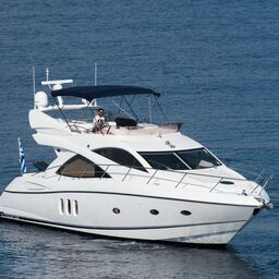 Sunseeker Day Private Cruise