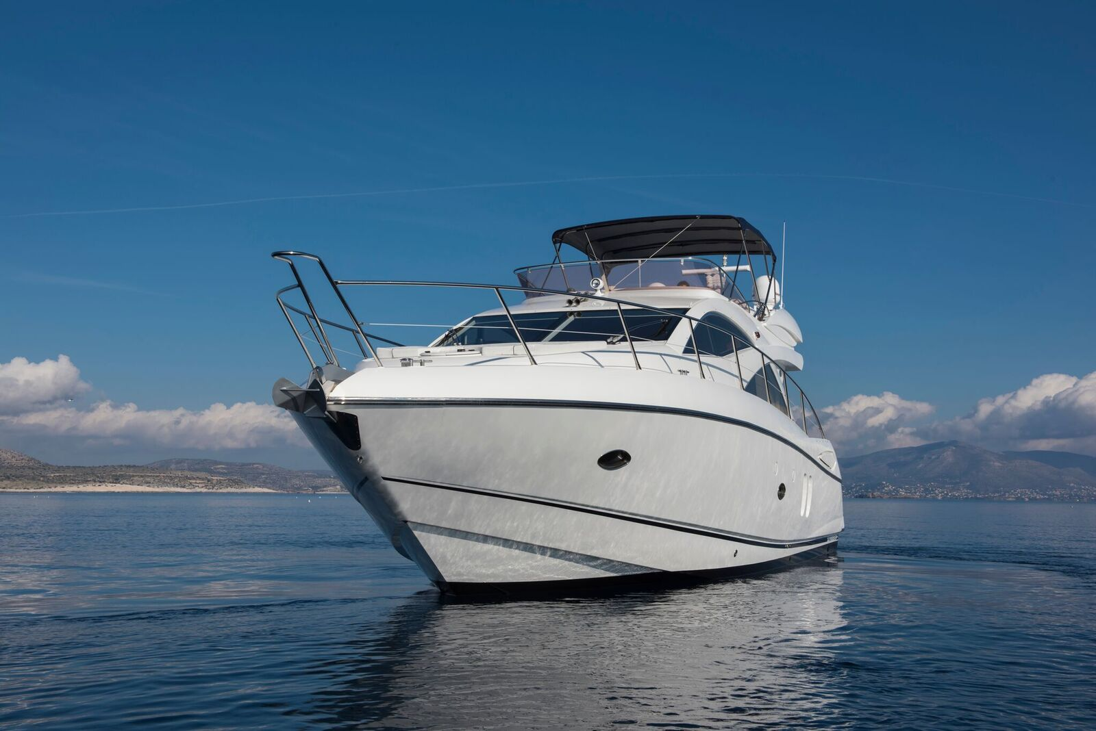 Sunseeker Half Day Private Cruise